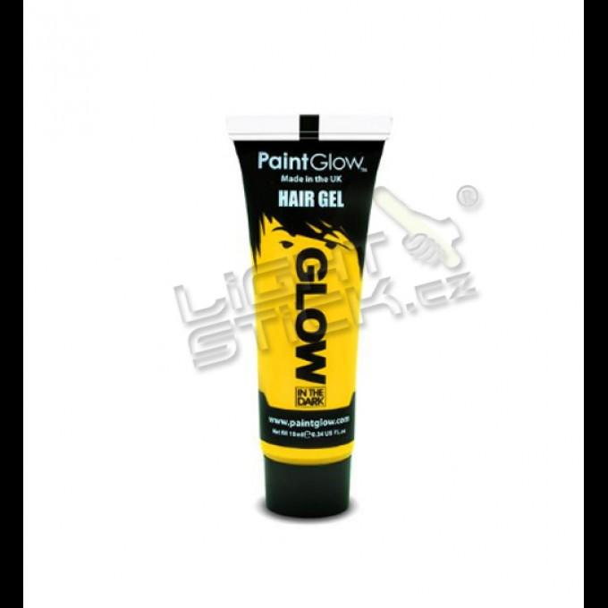 Fosforový gel na vlasy, 10ml