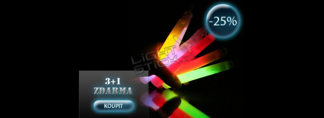 Lightstick 15 cm