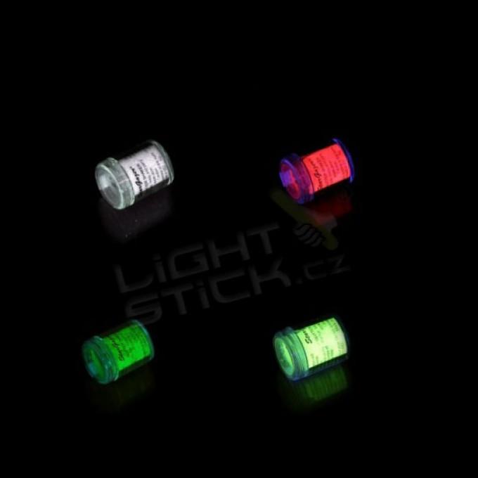 Glitter UV třpytky, 5g, bodypainting