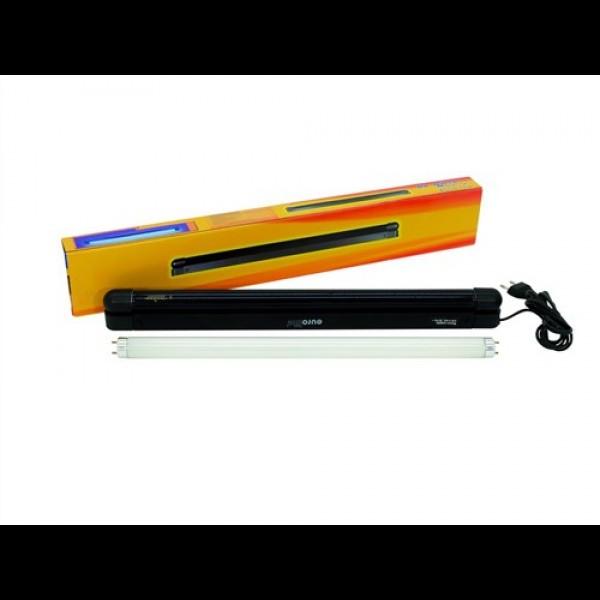 UV zářivka slim 60cm Set, 18W